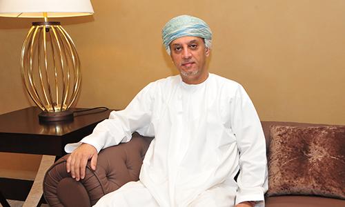 Mr. Rashad Al Zubair