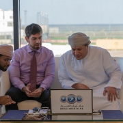 OAB Announces Winners of the New Hasaad Savings Scheme 2020